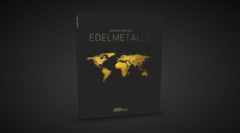 Die ganze Welt der Edelmetalle