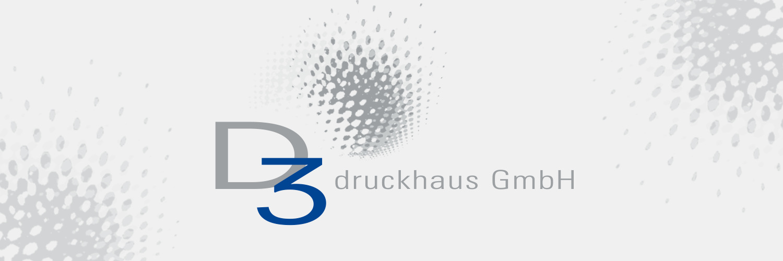 D3 Druckhaus Übernahme