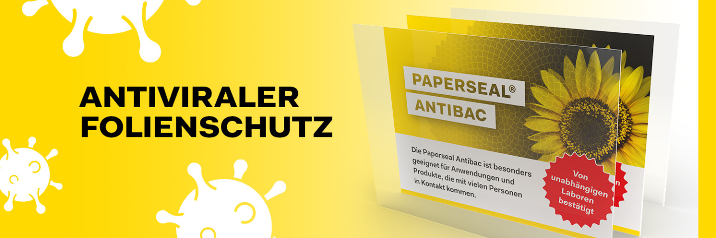 Paperseal Antibac