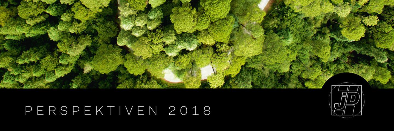 JD Jahreskalender 2018